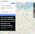 2019-03-21 openstreetmap org banner against uploadfilter.png