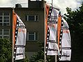 Banners of XXXV Polish Film Festival in Gdynia 2010 - 2.jpg