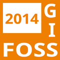 Fossgis conference 2014.png