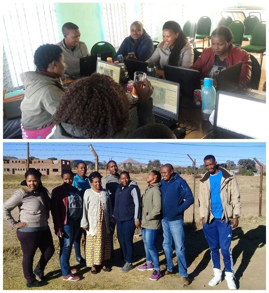 File:Hlotse Community Council July Mapping Party.jpg