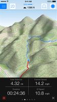 Screenshot of Maps 3D PRO - GPS Tracks for Bike, Hike, Ski & Outdoor