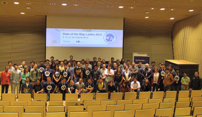 SOTM Latam 2015 group photo.jpg