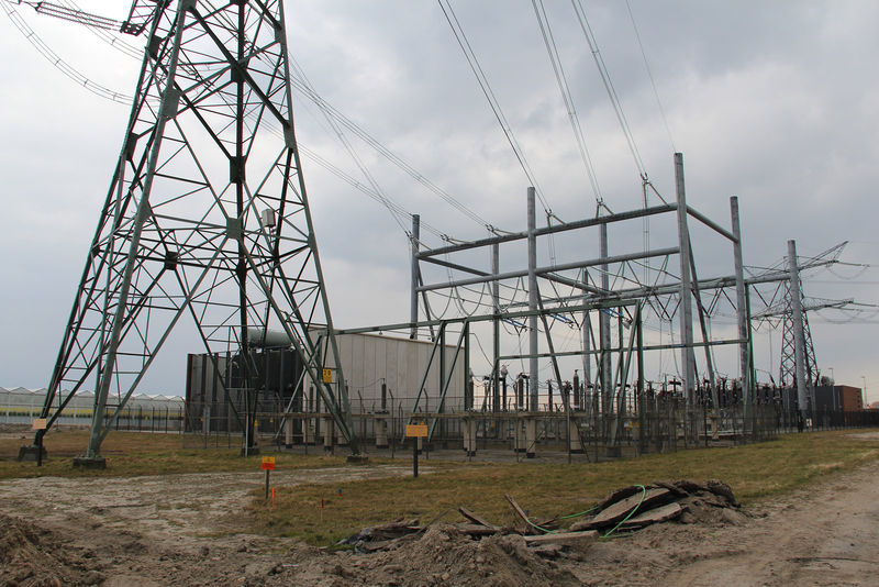 File:380kV substation Westerlee.jpg