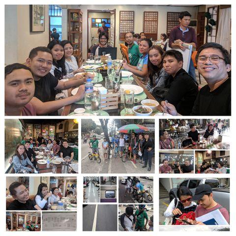 2019 January Marikina Mapping Party