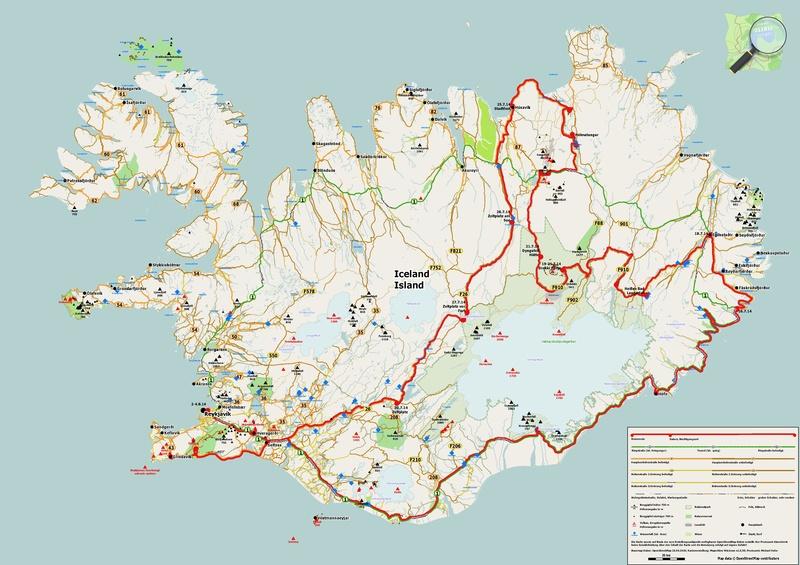 File Karte Island Glt16 Pdf Openstreetmap Wiki