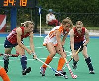 Dutch Women Hockey - Shielding the ball.jpg