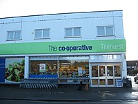 Co-operative Food in Tilehurst