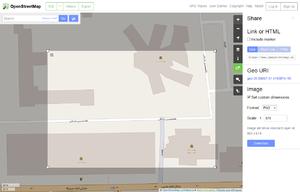 DE:OpenStreetMap benutzen - OpenStreetMap Wiki