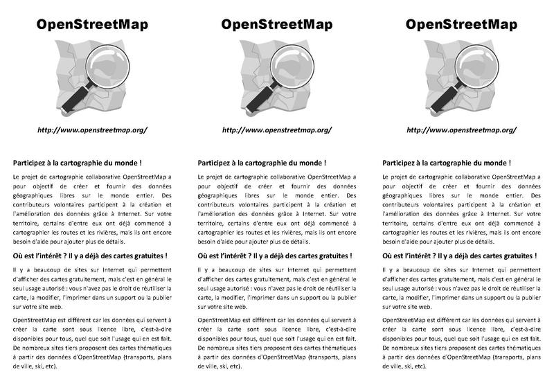 Fileflyer Primevere 2015pdf Openstreetmap Wiki