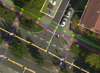 Neverdo sidewalks with cycleways as separate.png
