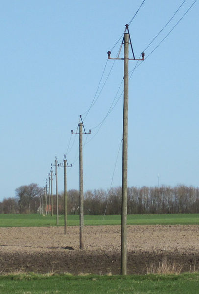 File:Pole-wooden-10kv.jpg