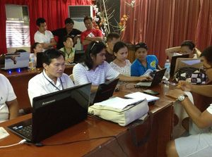 OSM South Cotabato LGUs Workshop.jpg