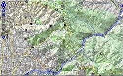 Toposm Openstreetmap Wiki