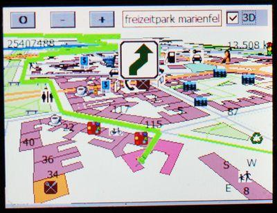 Gosmore Openstreetmap Wiki