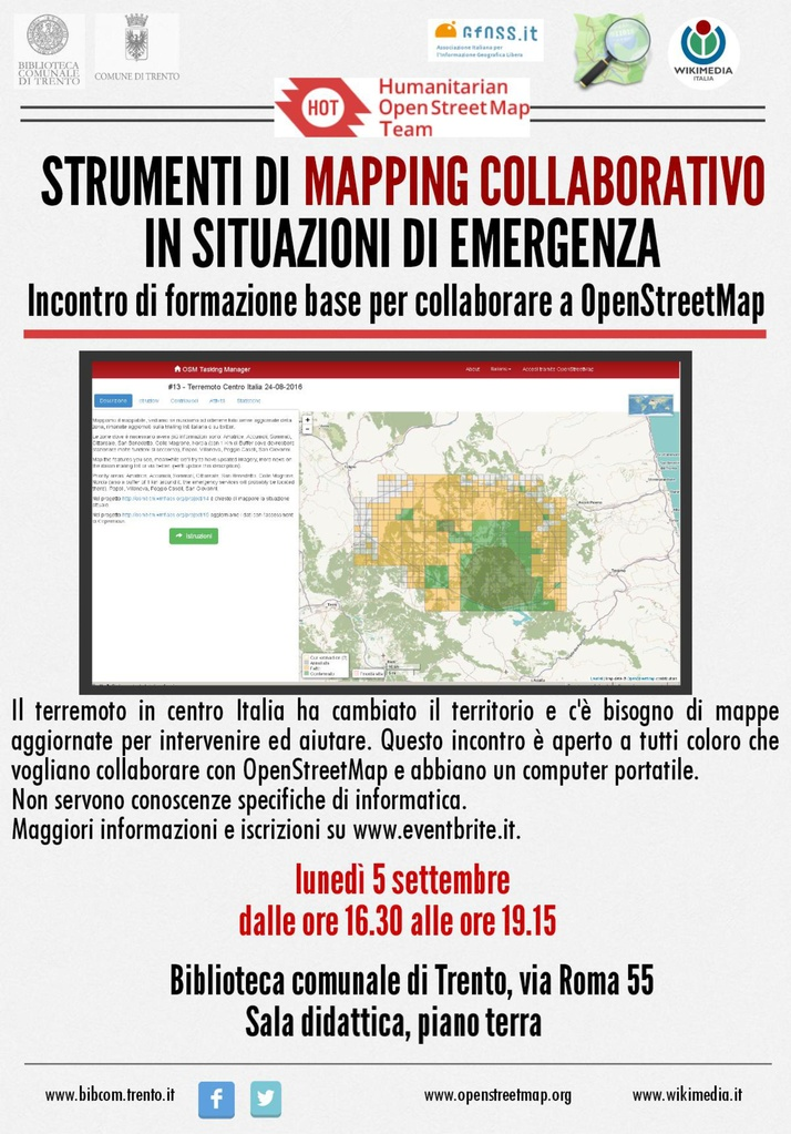 piano di emergenza pdf