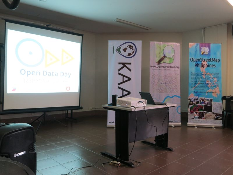 File:Open Data Day 2018 (Philippines) - stage.jpg