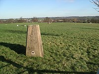Trig Point near Wootton Wawen.jpg