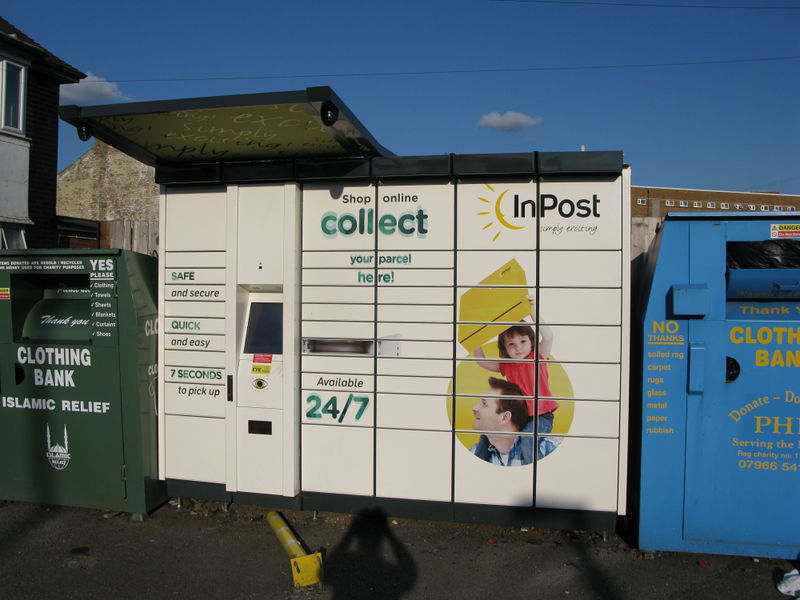 File:InPost parcel locker.JPG