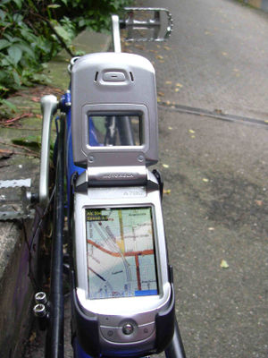 FR:GPS device reviews - OpenStreetMap Wiki
