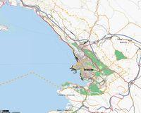 Trieste OpenStreetMap Wiki - Trieste map