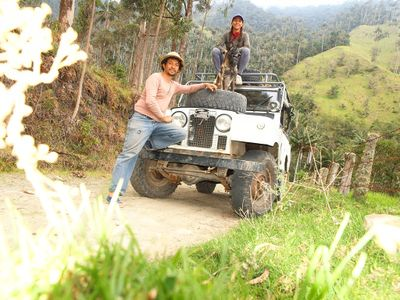 Fredy Rivera mapping mountain tracks.jpg