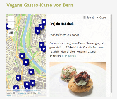 Bern Vegan Restaurant Map.png