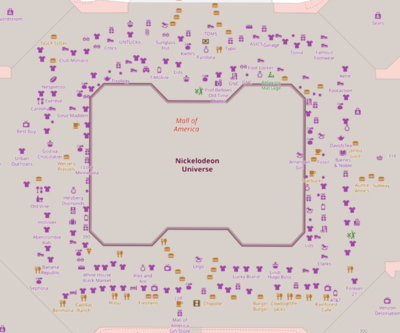 Map of Mall of America Minnesota.png