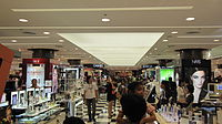 Cosmetics at Central Ladprao.JPG