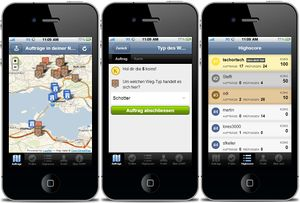 Kort Game Openstreetmap Wiki