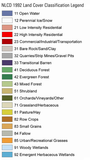 NLCD92 Colour Classification FINAL.jpg