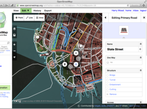 Comparison of editors - OpenStreetMap Wiki
