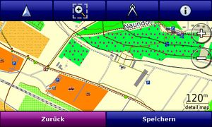 All In One Garmin Map OpenStreetMap Wiki - Germany map garmin download