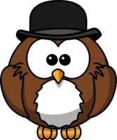 Owl icon 256.png