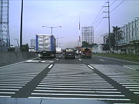 North Luzon Expressway Rumble Strips.jpg