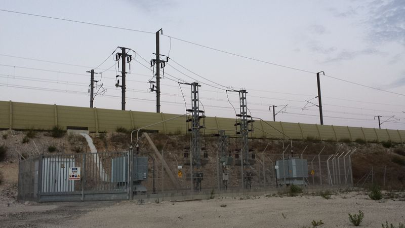File:French traction power substation.jpg