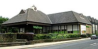 Waitrose Supermarket - Station Parade - geograph.org.uk - 472690.jpg