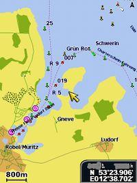 OpenSeaMap and Garmin nautical chart plotter - OpenStreetMap Wiki