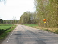 Road in Sweden at Vinkol.jpg