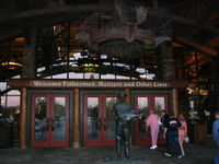 Bass Pro Shops entrance.JPG