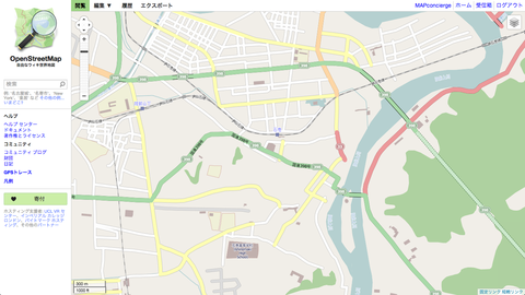 Before Map ISHINOMAKI 2013-02-20 by Mapnik.png