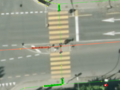 Pedestrian crossing with refuge island - JOSM.png