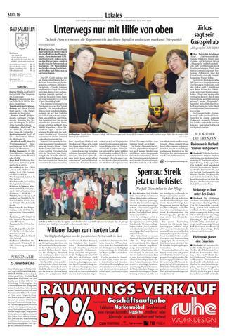 Filelippischelandeszeitung 2009 05 01 Osm In Owlpdf