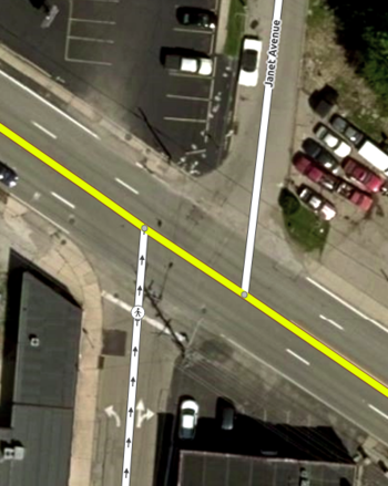 Complex Intersection Connectivity Cincinnati Ohio.png