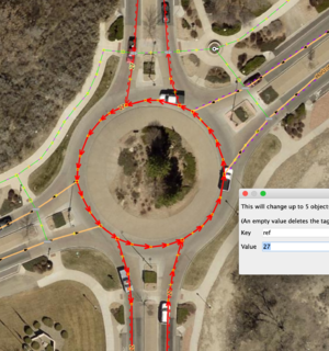 Tag:junction=roundabout - OpenStreetMap Wiki