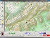 Gpsdrive 2.12svn cycle.png