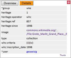 Wikipedia-Dating-Dienst