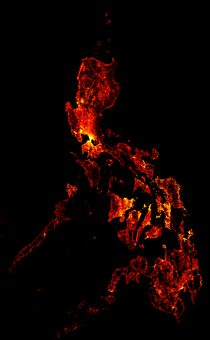 Philippines node density 2016-04-01.png
