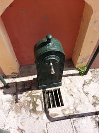 Water tap in Frejus.jpg
