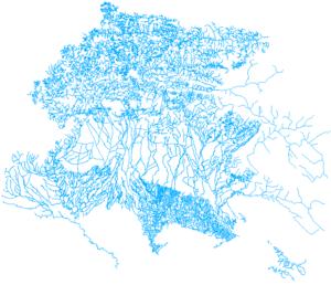 Cartina Friuli Venezia Giulia Fiumi.Fiumi Fvg Openstreetmap Wiki
