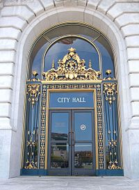 SF City Hall door.JPG